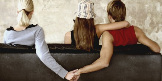 After an Affair – Risking to Love Again